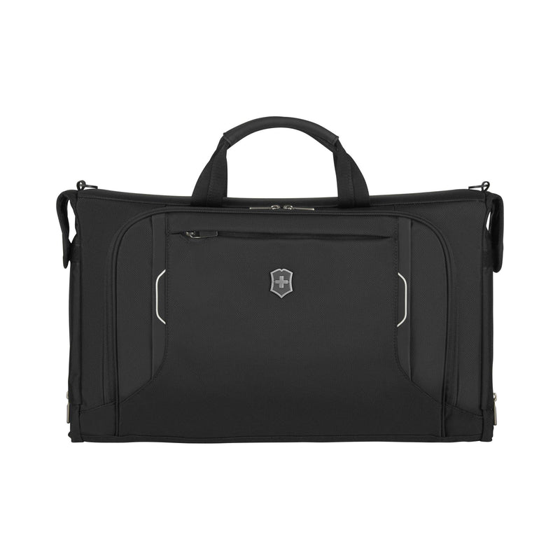 Victorinox Werks Traveler 6.0 Deluxe Business Garment Sleeve-Luggage Pros