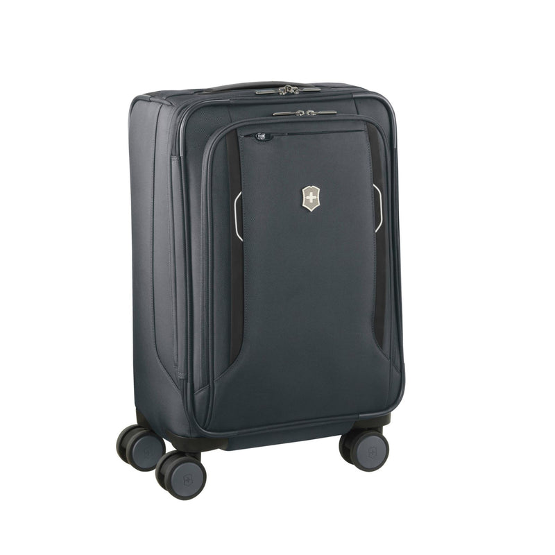 Victorinox Werks Traveler 6.0 Frequent Flyer Carry-On-Luggage Pros