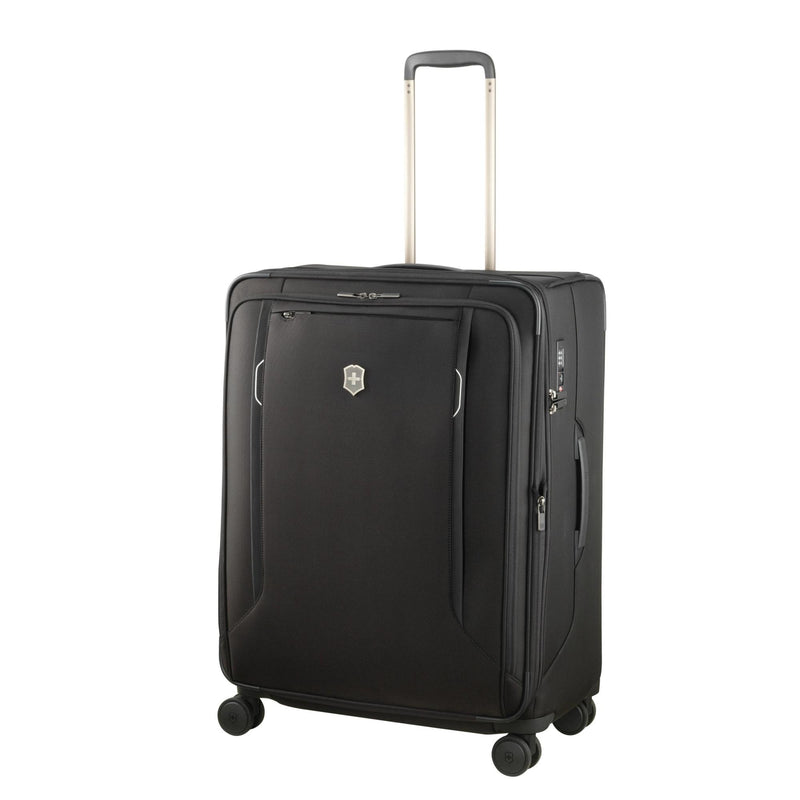 Victorinox Werks Traveler 6.0 Large Upright-Luggage Pros