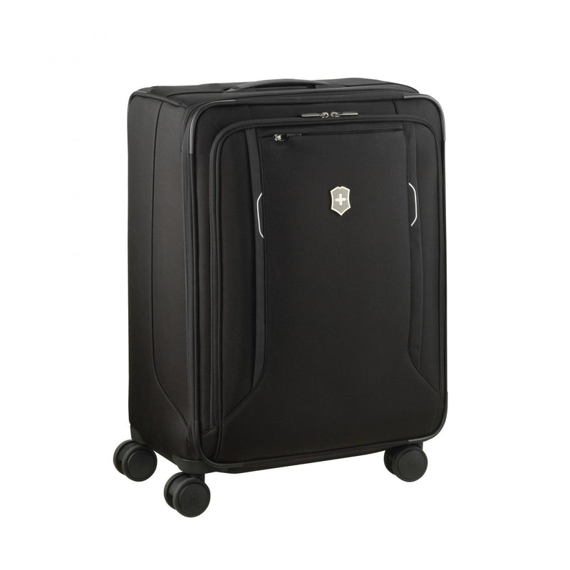 Victorinox Werks Traveler 6.0 Medium Upright-Luggage Pros