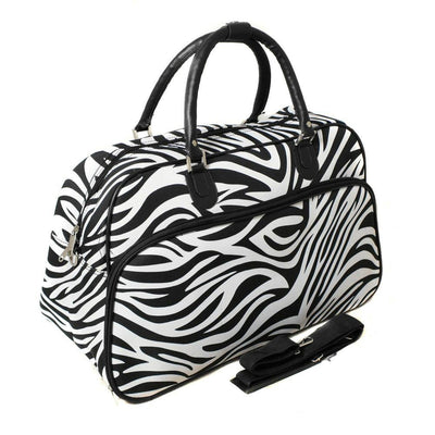 World Traveler 21-Inch Carry-On Duffel Bag