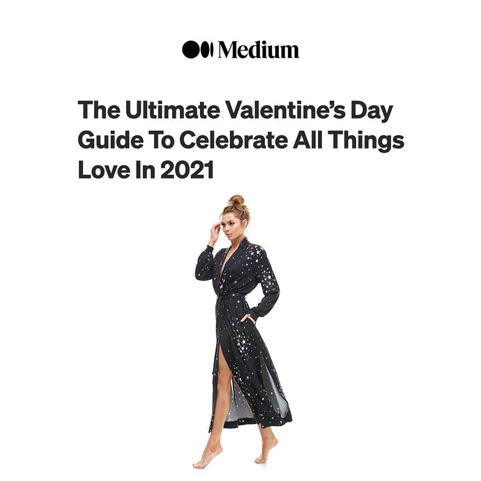 MEDIUM | The ultimate Valentine's Day guide to celebrate all things love in 2021