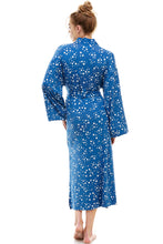 Load image into Gallery viewer, KIMONO | BLUE STARDUST