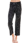 SLEEPY CROP PANT | WHATS YOUR SIGN