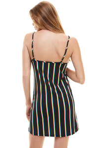 SLIP | RAINBOW STRIPE