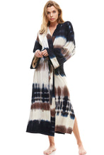 Load image into Gallery viewer, KIMONO | BOHO TYE-DYE PRE-ORDER EXPECTED SHIP DATE 7/15