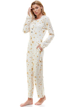 Load image into Gallery viewer, ONESIE | GOLD BUTTERFLY