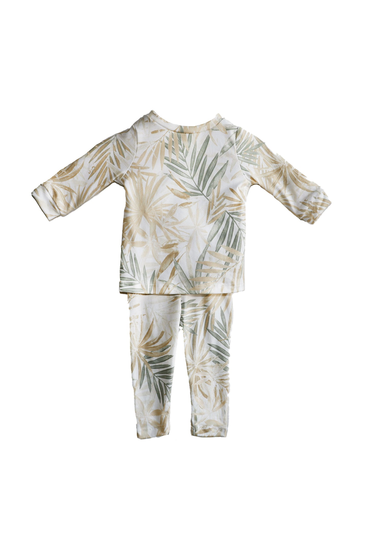 Mini PJ Set | SANDY PALMS