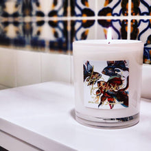 Load image into Gallery viewer, La Bohme Limited-Edition Candle 14 oz - Scents Lifestyle Home Fragrances