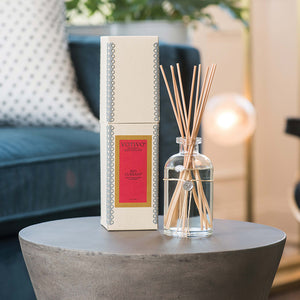 Red Currant Reed Diffuser - Scents Lifestyle Home Fragrances