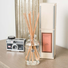 Load image into Gallery viewer, Teak Reed Diffuser - Scents Lifestyle Home Fragrances