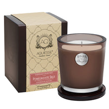 Load image into Gallery viewer, Pomegranate Sage Large Soy Candle - Scents Lifestyle Home Fragrances