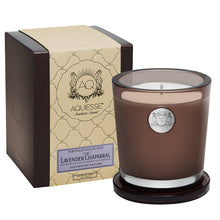 Load image into Gallery viewer, Lavender Chaparral Large Soy Candle - Scents Lifestyle Home Fragrances