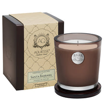 Load image into Gallery viewer, Santa Barbara Large Soy Candle - Scents Lifestyle Home Fragrances