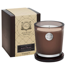 Load image into Gallery viewer, Black Orchid Large Soy Candle - Scents Lifestyle Home Fragrances