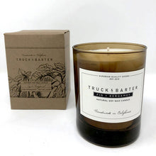 Load image into Gallery viewer, Fig + Bergamot 14 oz Candle - Scents Lifestyle Home Fragrances