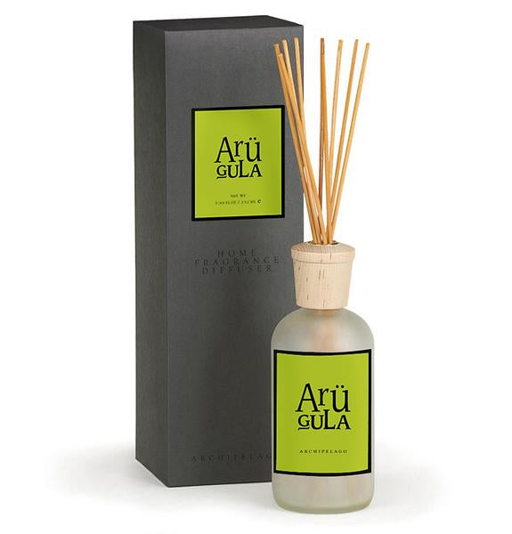 Arugula Reed Diffuser - Scents Lifestyle Home Fragrances