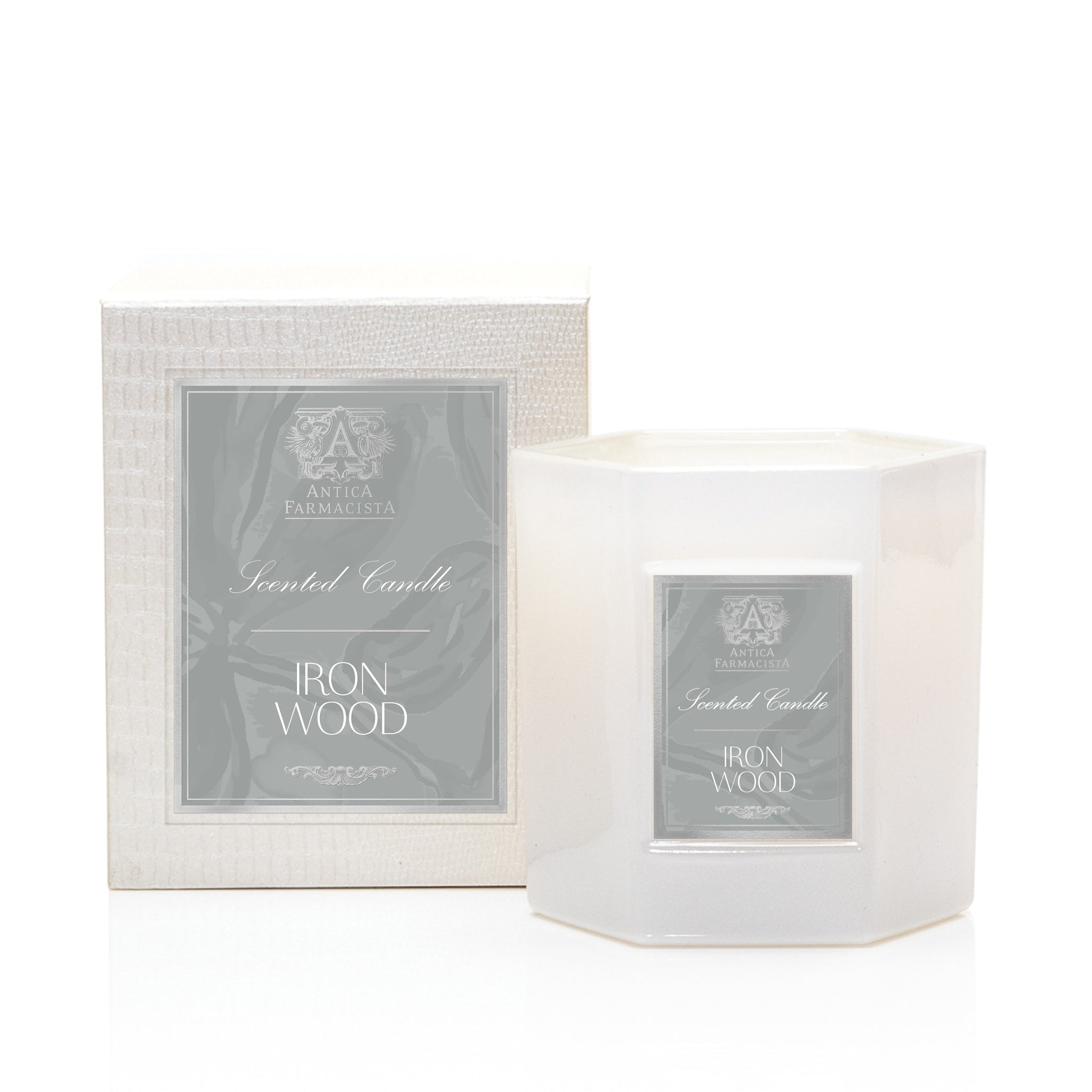 Ironwood Candle 9 oz. - Scents Lifestyle Home Fragrances