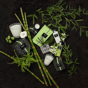 Bamboo Reed Diffuser - Scents Lifestyle Home Fragrances