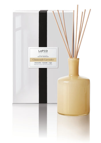 Chamomile Lavender Reed Diffuser - Scents Lifestyle Home Fragrances