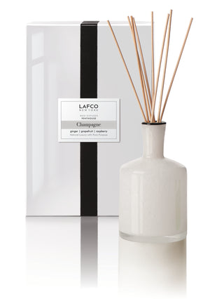 Champagne Reed Diffuser - Scents Lifestyle Home Fragrances