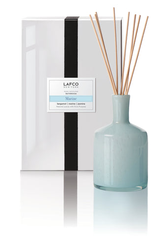 Marine Reed Diffuser - Scents Lifestyle Home Fragrances
