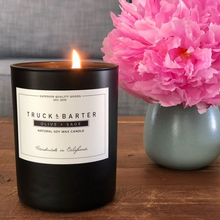 Load image into Gallery viewer, Wild Peony 14 oz Candle - Scents Lifestyle Home Fragrances