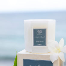 Load image into Gallery viewer, Santorini Candle 9 oz. - Scents Lifestyle Home Fragrances