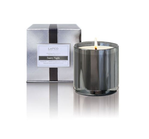 Starry Night Classic Candle - Limited Edition - Scents Lifestyle Home Fragrances