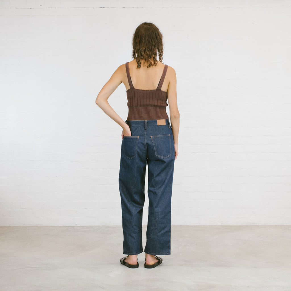 The Aurelia - Wide Leg