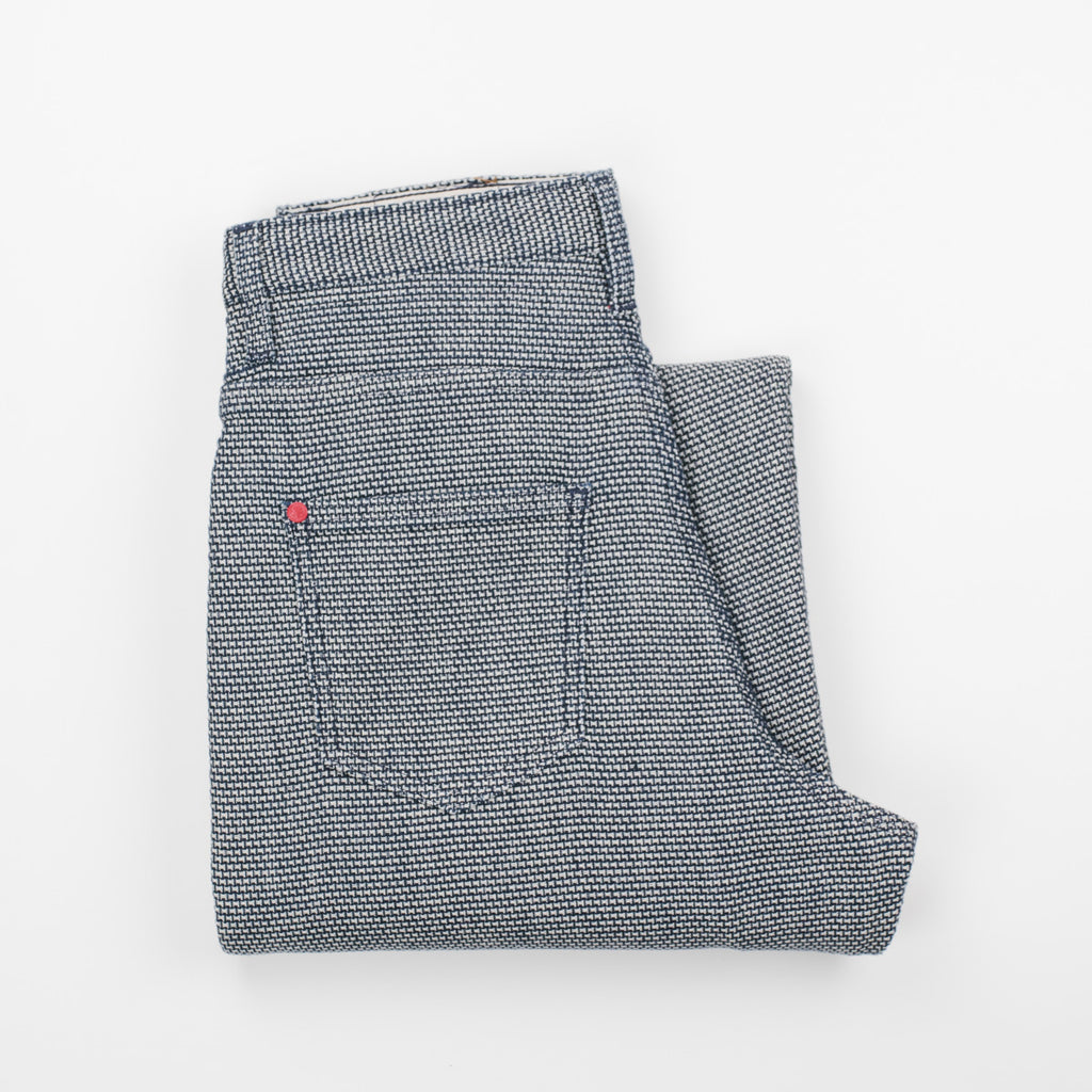 The Kabukimono Jean Short Run - The Betty