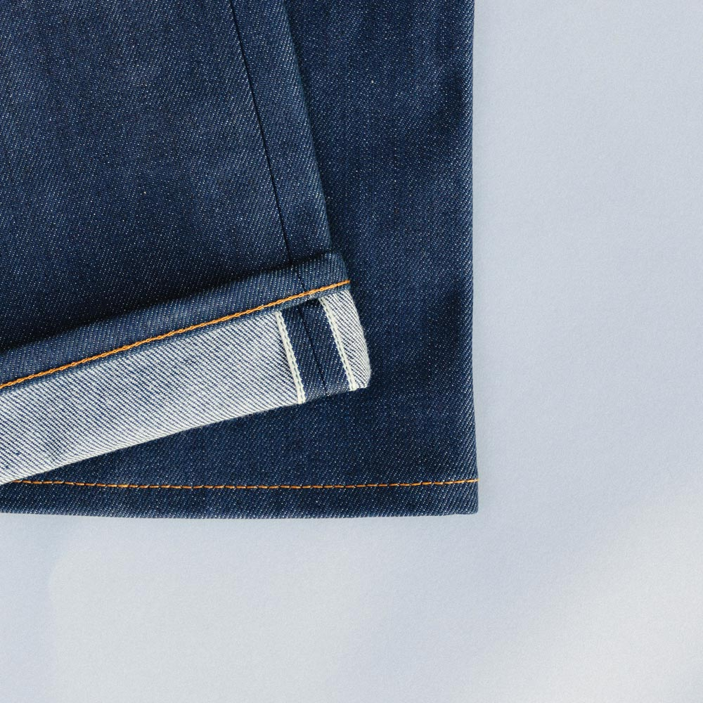 Sustainable Selvedge Short Run - Work@