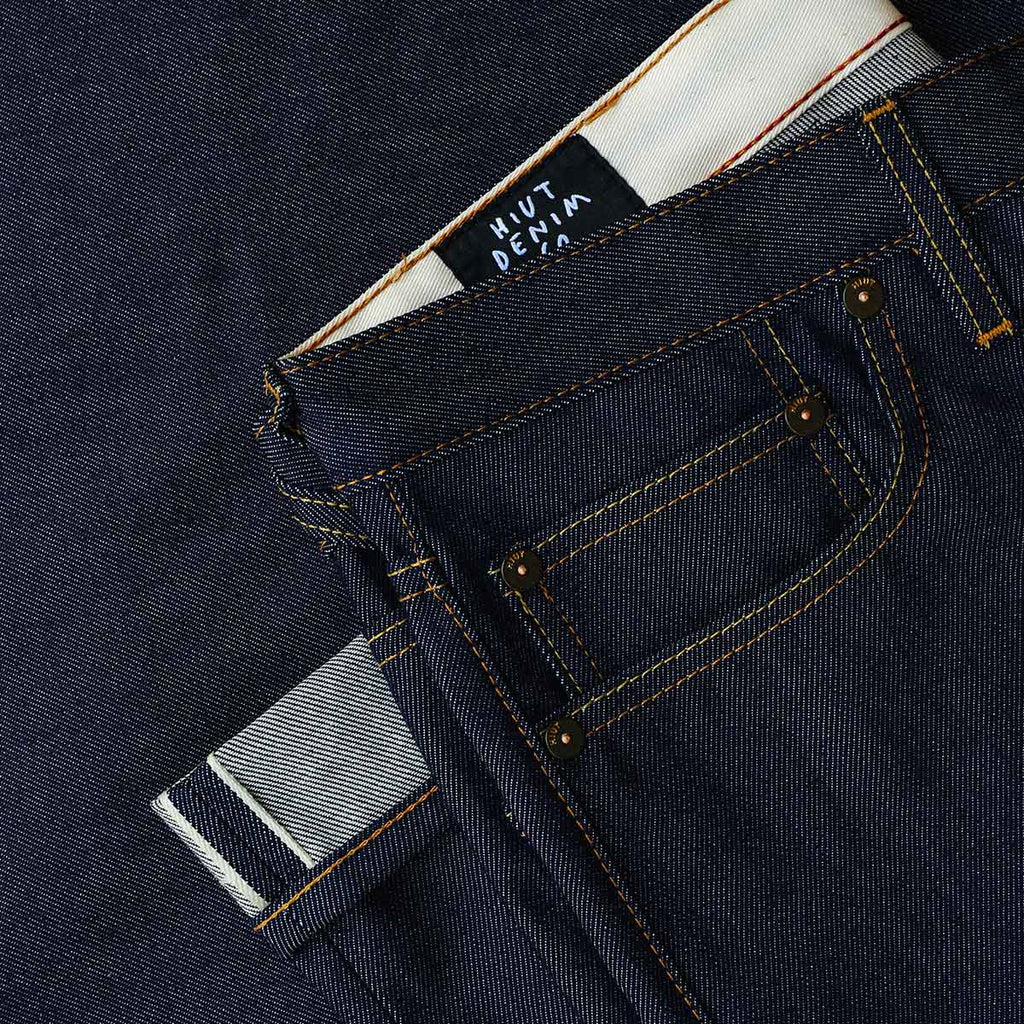 Re-Gen Selvedge Short Run - SkinR
