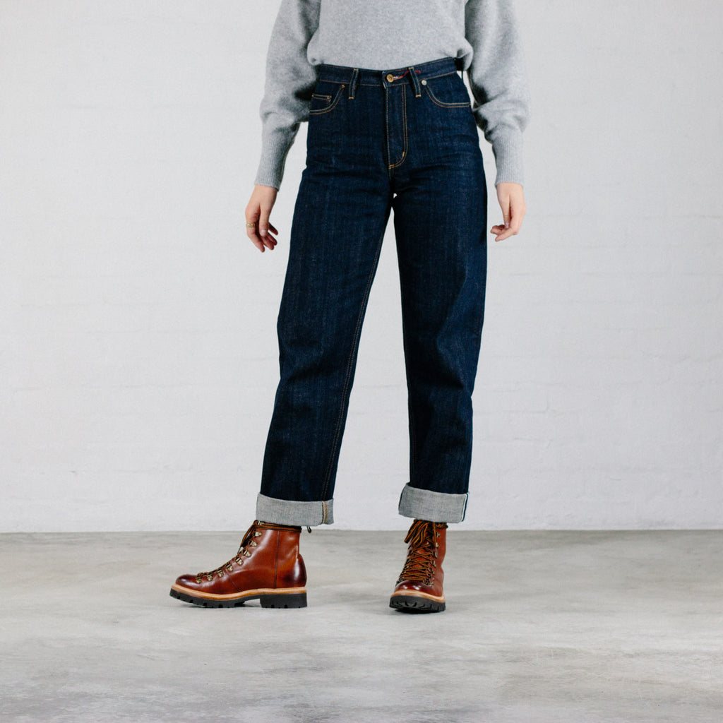 The Peggy - Relaxed Fit