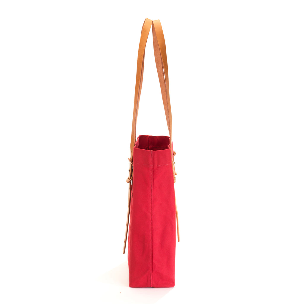 Shibuya Tote Bag (Red)