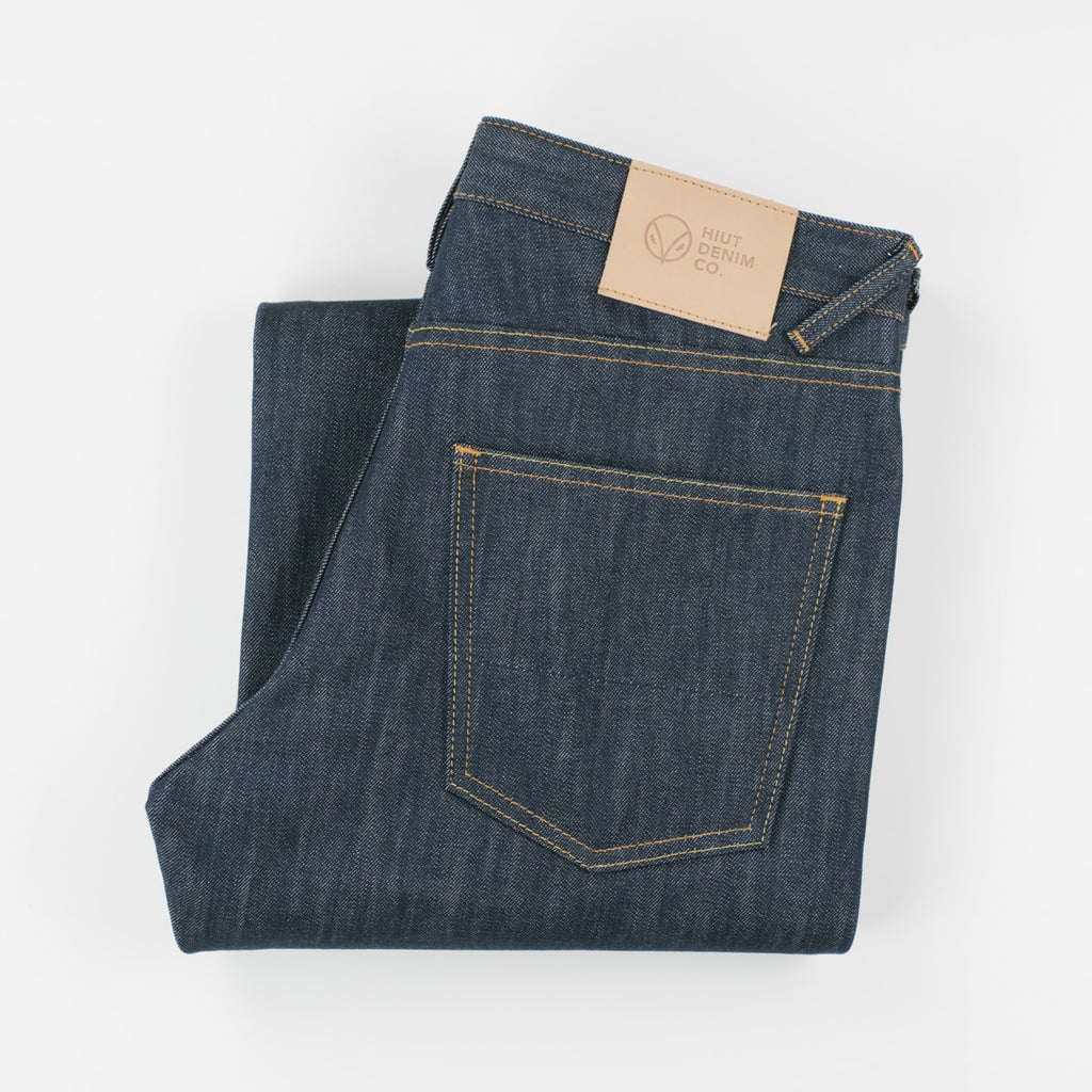 Stay Dark Selvedge Selvedge Short Run - Work@ - Regular Fit