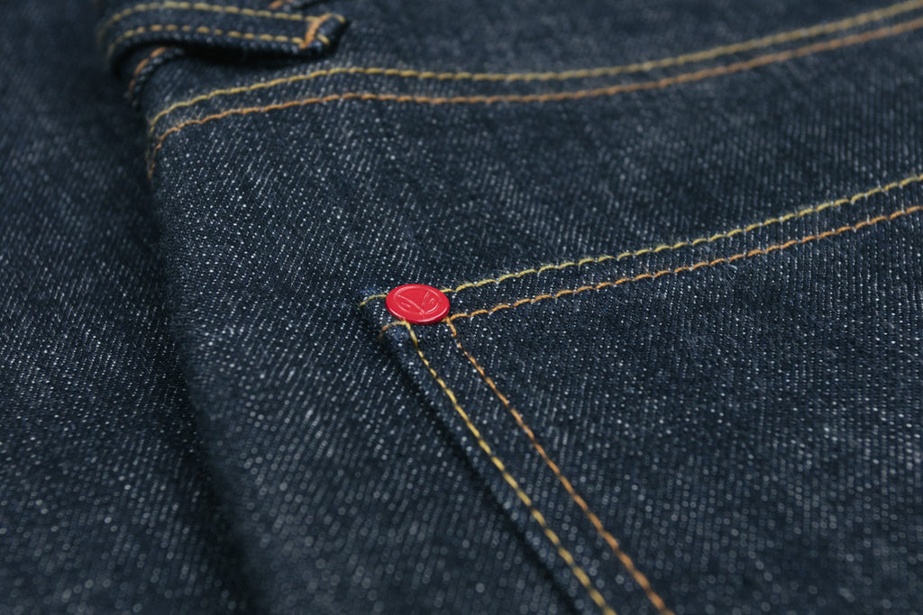 Original Japanese Selvedge Short Run - SkinR