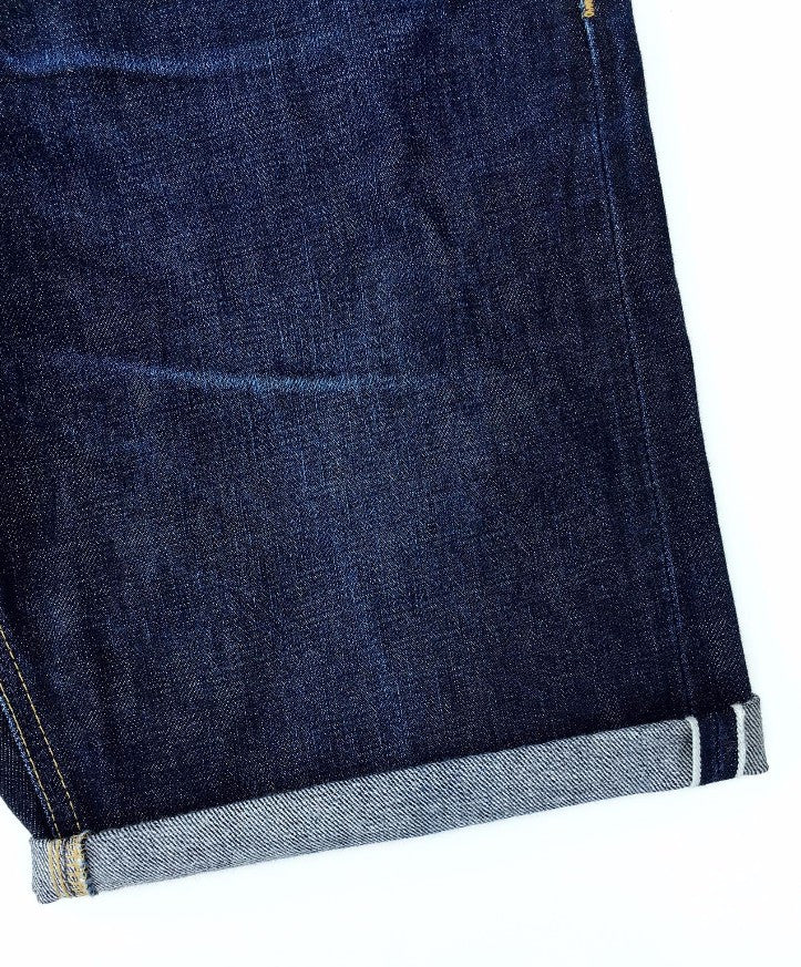 Limited Edition Selvedge Shorts