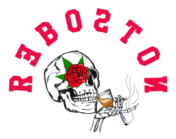 Mexicali Rose Shirts -  Reboston T-Party Shirt Shop