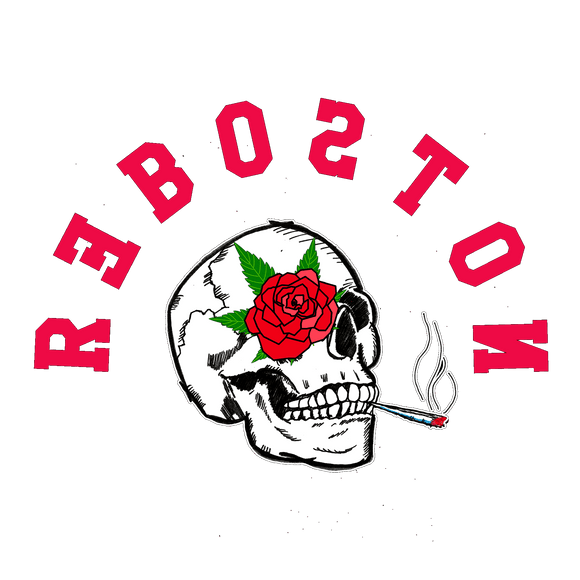 California Rose Shirts -  Reboston T-Party Shirt Shop