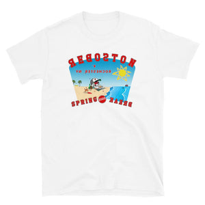 Rochester NY Spring Break 2020 -  Reboston T-Party Shirt Shop