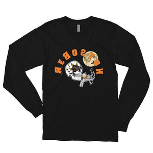 Long Sleeve Shirt - Halloween -  Reboston T-Party Shirt Shop