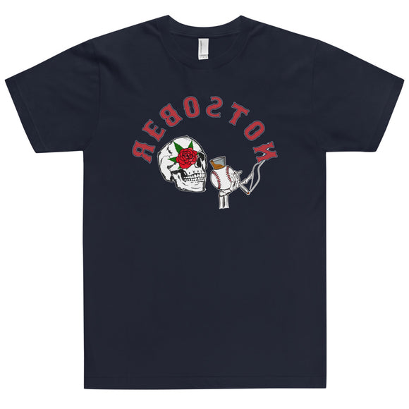 Bosox 2021 - Reboston Bosox T-Shirt