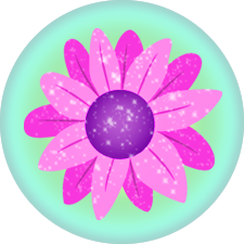 Pink/Purple Flower