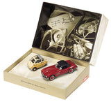 Schuco Edition 1:43 BMW Box Set of two Cars 1955