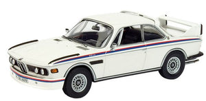 Schuco Edition 1:43 BMW 3.0 CSL Race Version