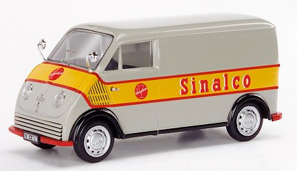 Schuco Edition 1:43 DKW Express Delivery Van