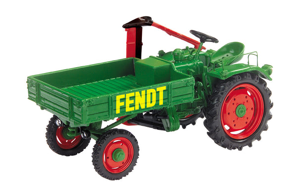 Schuco Edition 1:43 Fendt Equipment carrier