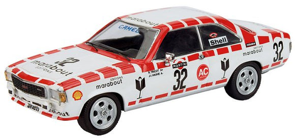Schuco Edition 1:43 Opel Commodore B