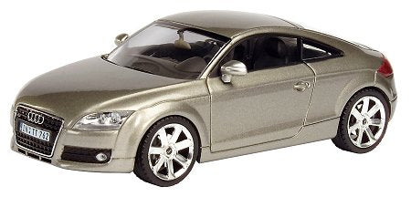 Schuco Edition 1:43 Audi TT Coupe'